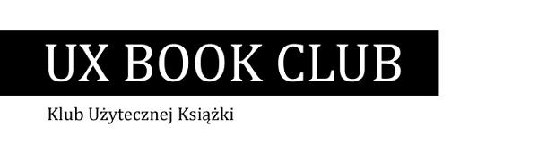 Logo - Klub użytecznej książki