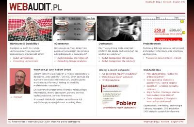 Strona główna webaudit.pl