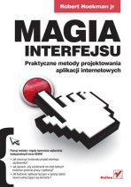 Magia Interfejsu - okładka