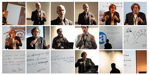 Zdjęcia z Polish IA Summit
