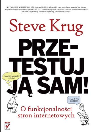 Krug - okładka wersji polskiej