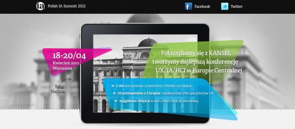 Polish IA Summit