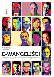 E-Wangeliści - okładka
