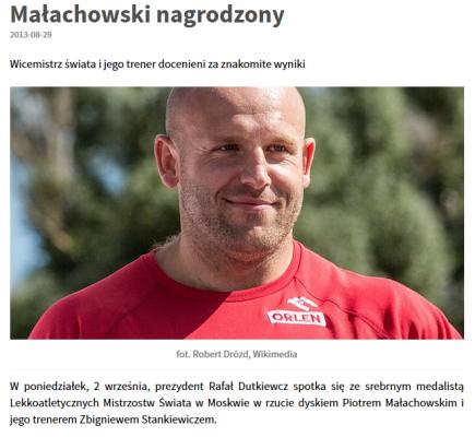 malachowski